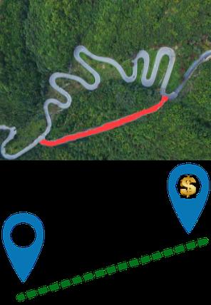 RoadmapandDirectRouteRed